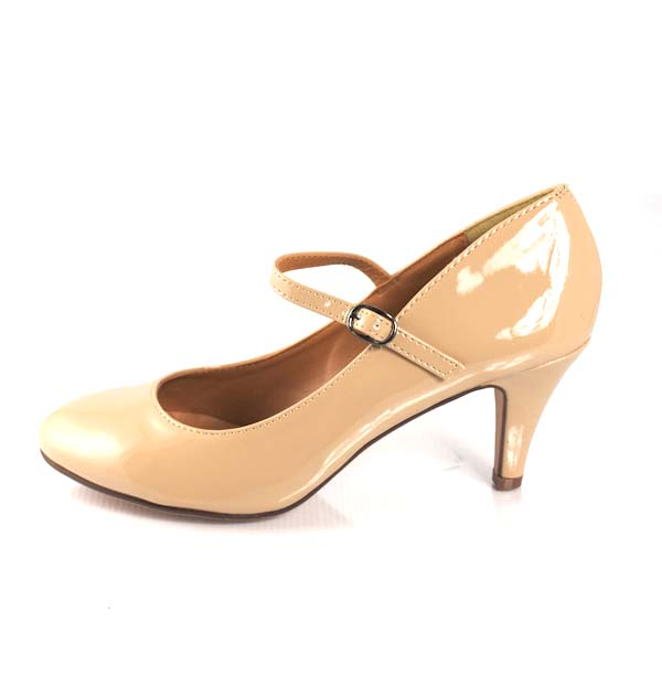 Graceland Platform Court | Shoes, Heels, Pumps