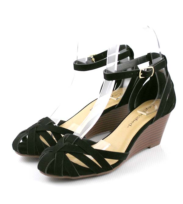 Closed toe wedges, Shoes + FREE SHIPPING | Zappos.com